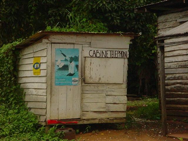 Camerouncabinetel