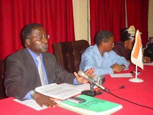 Congres2006NIGERA